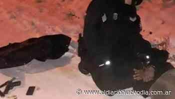 El Calafate: un hombre fue detenido por realizar disparos en medio de la calle - El Diario Nuevo Dia