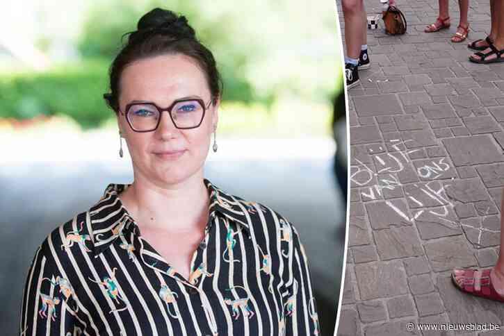 """Professor ziet hoe slachtoffers seksueel geweld nog altijd te weinig gehoord worden: """"Nee is nee: dat moet een peuter al leren"""""""