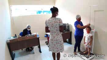 Cajamar realiza atualização do cadastro e pesagem do Bolsa família - Cajamar Notícias