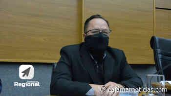 Em Cajamar, vereador Fabiano quer mudar lei que fecha comércio às 23h - Cajamar Notícias