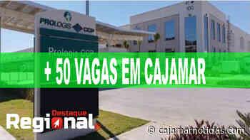 Multinacionais em Cajamar abrem novas vagas de emprego nesta terça - 01/06 - Cajamar Notícias