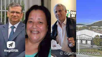 Em uma semana, igreja de Cajamar registra três mortes por coronavírus - Cajamar Notícias