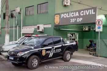 Homem tem carro roubado dentro de casa em Sobradinho 2 - Correio Braziliense