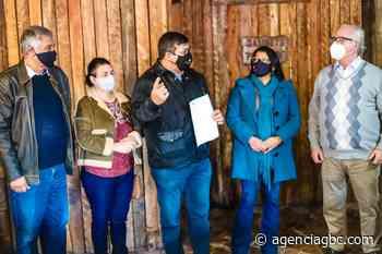 BOA NOTÍCIA: Deputado destina R$ 1 milhão para hospital de Sapucaia do Sul - Agência GBC