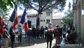 La Salvetat-Saint-Gilles. La Journée de la Résistance a été célébrée - ladepeche.fr