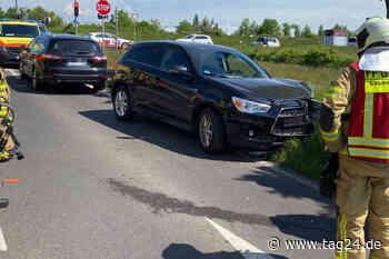 Waren gesundheitliche Probleme der Grund? Verletzter bei Unfall nahe Grimma - TAG24