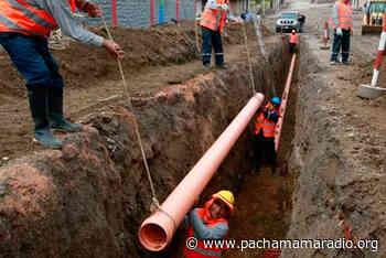 El Collao: señalan que presupuesto asignado para proyecto de agua en Ilave, no garantizaría la ejecución de la obra - Pachamama radio 850 AM