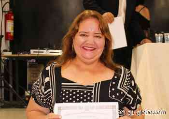 Vereadora Leninha Neves morre aos 53 anos em Campo Belo, MG - G1