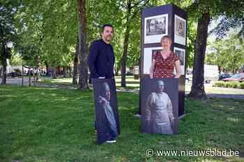 """Corona centraal op foto-expo 'Lens op de Mens' in Pelt: """"We tonen niet alleen de ellende"""""""