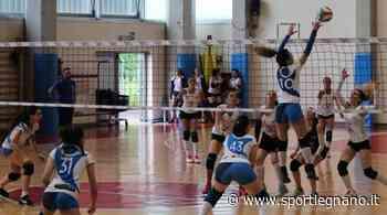 Volley Under 17: Arluno annienta Bollate e sfida Villa Cortese - SportLegnano.it - SportLegnano.it