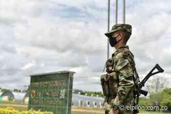 Cantones militares de Aguachica tendrán nuevas instalaciones para mayor seguridad - ElPilón.com.co