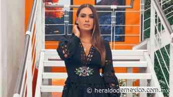 Galilea Montijo ABANDONA el programa Hoy por presencia de POLÉMICA conductora; aquí los detalles - El Heraldo de México