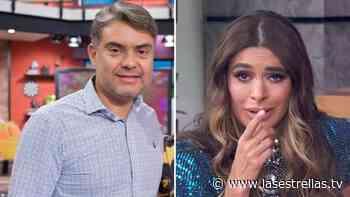 ¿Reynaldo López regresa como productor de Hoy? Galilea Montijo le lanza esta advertencia - Las Estrellas TV