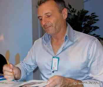 Pascal Bresson, scénariste et dessinateur, samedi à la bibliothèque - La République du Centre