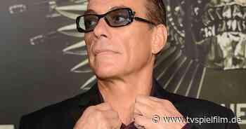 Zwischen Karriere und Kokain – das macht Jean-Claude Van Damme heute - TV Spielfilm