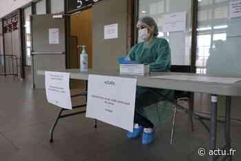 Covid-19. Le centre de vaccination de Castanet-Tolosan va monter en puissance... et partir à Labège - actu.fr