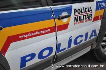ALFENAS | Suspeita de assalto é presa em flagrante pela PM, mas acabou sendo liberada após depoimento - Portal Onda Sul