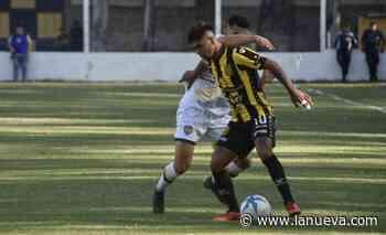 Federal A: Olimpo y Villa Mitre juegan el lunes, y Sansinena lo hará el martes - La Nueva