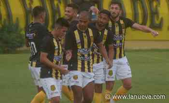 Olimpo, Villa Mitre y Sansinena volverán a jugar la próxima semana - La Nueva