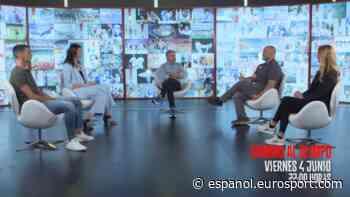 Camino al Olimpo: Las mil y una historias del atletismo (Viernes 4, E2, 21:00 h) - Eurosport