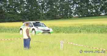Nach Anwohnerprotest: Keine Autorallye am Weinsberg - Mindener Tageblatt
