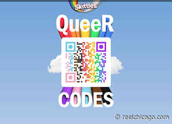 Mars Wrigley develops QueeR Codes during Pride Month - ReelChicago