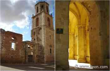 Autorizado el proyecto de recuperación arquitectónica del Monasterio de San Benito en Sahagún - ILEÓN.COM - ileon.com - Información de León
