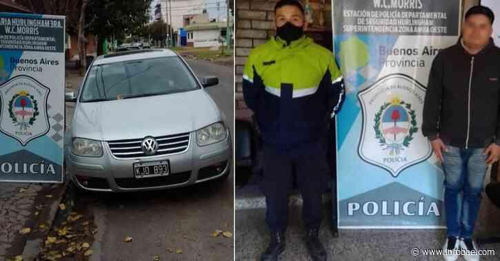 Hurlingham: detuvieron a un remisero acusado de drogar y violar a una pasajera - infobae