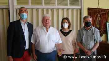 Neuville-en-Ferrain: Après une année difficile, le Cercle Saint-Jospeh change de président - La Voix du Nord