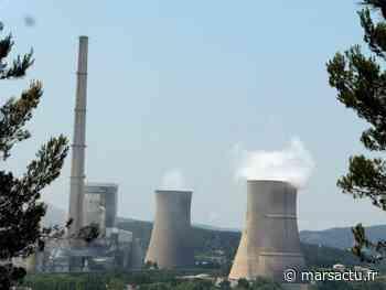 L'homologation du plan de licenciements suspendue à la centrale de Gardanne - Marsactu