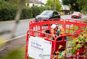 Openreach to boost broadband in three Grantham area locations - Grantham Journal