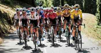 Le critérium du Dauphiné au départ de Firminy ce mercredi - TL7