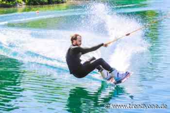 Chill and Wake – Wasserski, Wakeboard und mehr - News Augsburg, Allgäu und Ulm - TRENDYone - das Lifestylemagazin