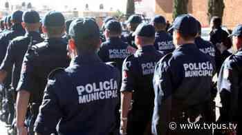 Garantizada la seguridad, para jornada electoral en Tuxtepec - TV BUS Canal de comunicación urbana