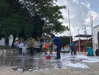Un Tuxtepec limpio, sano y respetuoso del entorno promueve el ayuntamiento - TV BUS Canal de comunicación urbana