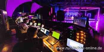 Produktion im Tanzbrunnen: Ein Blick hinter die Kulissen der digitalen lit.Cologne - Kölnische Rundschau