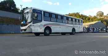 Francisco Morato recebe 10 novos ônibus para circular nas linhas municipais - Rede Noticiando