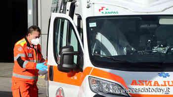 Scoppia un macchinario in azienda: operaia portata in ospedale - BresciaToday