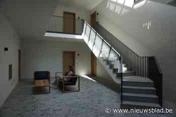 """Tiny cohousing in Hoogstraten: """"We staan hier open voor nieuwe ideeën"""""""