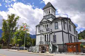 Kaslo council: Work on the bridge, sewer expansion - Nelson Star