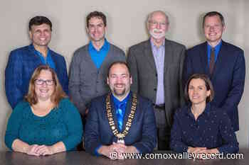 Courtenay councillor motions for fossil fuel divestment policy - Comox Valley Record