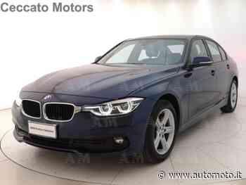 Vendo BMW Serie 3 320d xDrive Business Advantage usata a Castelfranco Veneto, Treviso (codice 9125231) - Automoto.it - Automoto.it