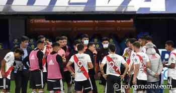 El juvenil colombiano por el que se estarían peleando River Plate y San Lorenzo - Gol Caracol