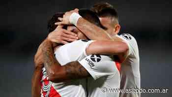 Bonfield vs River Plate: Cómo ver los partidos de la Liga Argentina - Así Todo Noticias