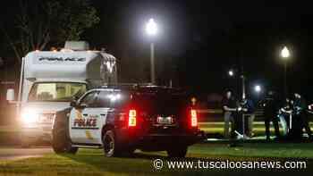 Man shot and killed at Snow Hinton Park, Tuscaloosa police say - Tuscaloosa Magazine