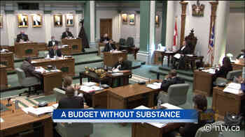 Questions in Corner Brook about how province will balance its books - ntv.ca - NTV News