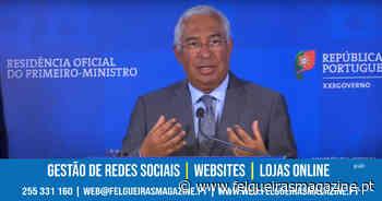 Governo anuncia novas fases de desconfinamento. - Felgueiras Magazine