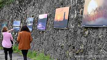 """""""Mende festival photo"""" : quinze artistes exposent sur les rives du Lot - Midi Libre"""