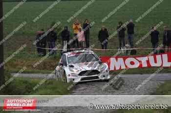 Rally van Wervik 2021: Publiekspunten en ticketverkoop - Autosportwereld