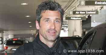 Patrick Dempsey & Amy Adams Reportedly Staying At A Ballsbridge Hotel   SPIN1038 - Spin1038
